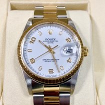 Rolex Oyster Perpetual Date 15223 folosit