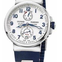 Ulysse Nardin Marine Chronometer Manufacture Schweiz, Zürich