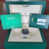 Rolex Sea-Dweller Deepsea 126600 2020 nuevo