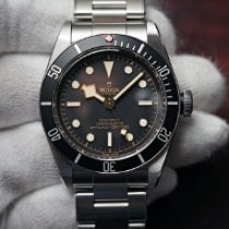 Tudor 79230N Zeljezo 2020 Black Bay 41mm nov