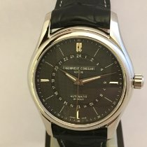 Frederique Constant Classics Automatic Steel 43mm Grey