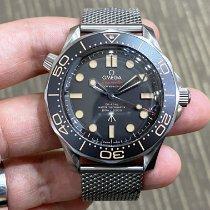 Omega Seamaster Diver 300 M 210.90.42.20.01.001 2020 new