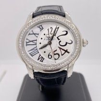 Audemars Piguet Millenary Ladies Steel White United States of America, New York, Plainview