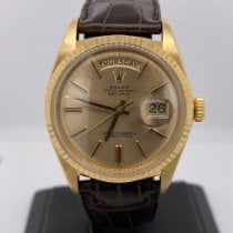Rolex Day-Date 36 Yellow gold 36mm Gold No numerals United States of America, New York, Plainview