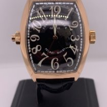 Franck Muller Rose gold Automatic 8880 SE H I pre-owned United States of America, New York, Plainview