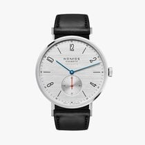 NOMOS Steel 39mm Automatic Tangente Neomatik new