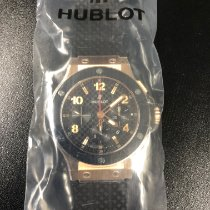 Hublot Oro rosa 44mm Automático 301.PB.131.RX nuevo