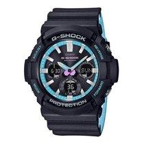 Casio G-Shock GAS-100PC-1ADR nov