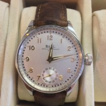 Ball NM3038D-LJ-WH pre-owned