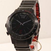 Garmin Titanium 46mm Quartz 010-02006-01 new