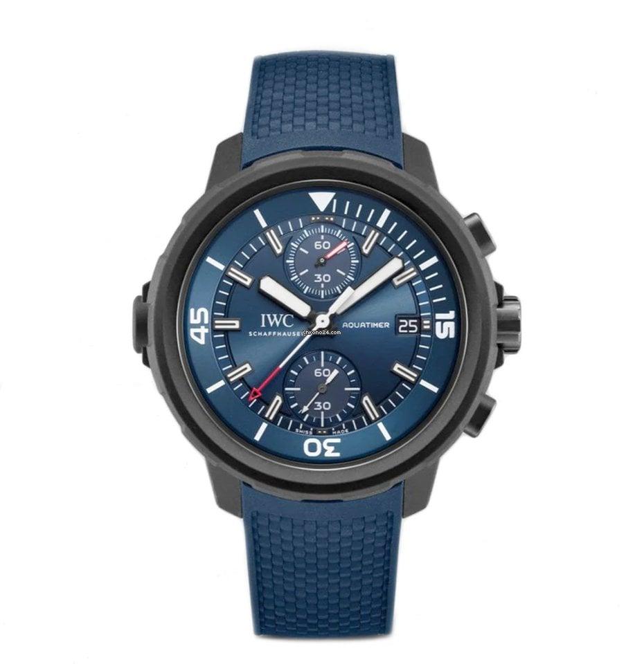 IWC Aquatimer Chronograph IW379507 new