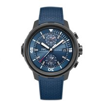 IWC IW3795-07 Acero Aquatimer Chronograph 45mm nuevo