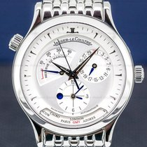 Jaeger-LeCoultre Master Geographic 142.8.92 pre-owned