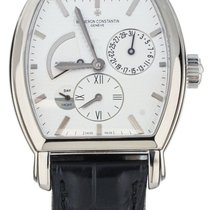 Vacheron Constantin Malte White gold 48mm Silver United States of America, Illinois, BUFFALO GROVE
