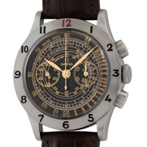 Omega Museum 5702.50.02 pre-owned