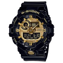 Casio G-Shock GA-710GB-1ADR new