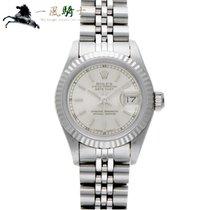 Rolex 69174 Acero 1989 Lady-Datejust 26mm usados