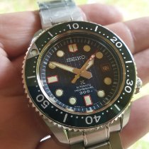 Seiko Marinemaster 44.3mm