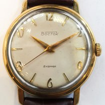Vostok 35mm Manual winding pre-owned