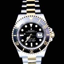 Rolex Sea-Dweller nieuw 2019 Automatisch Horloge met originele doos en originele papieren 126603
