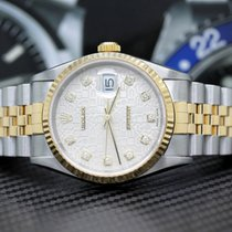 Rolex Datejust 16233 2001 pre-owned