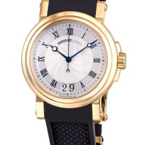 Breguet Yellow gold 39mm Automatic 5817