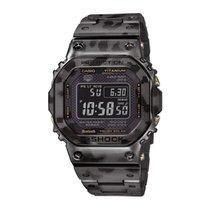 Casio Titan Kvarc Crn Bez brojeva 49.3mm nov G-Shock