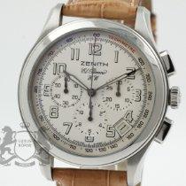 Zenith El Primero Chronograph 01.0500.420 2001 pre-owned