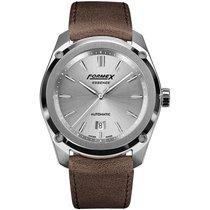 Formex Steel 43mm Automatic 0330.1.7341.722 new