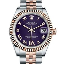 Rolex Lady-Datejust new 2020 Automatic Watch with original box and original papers 178271