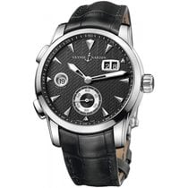 Ulysse Nardin Dual Time 3343-126/912 2020 new