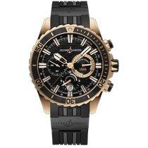 Ulysse Nardin Diver Chronograph 1502-151-3c/92 2020 nouveau