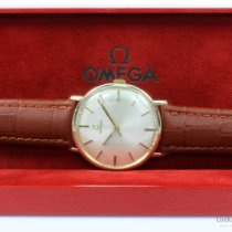 Omega 131.016 1964 pre-owned