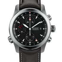 Bremont Steel 43mm Automatic ALT1-ZT/BK new United States of America, New Jersey, Princeton