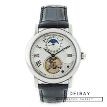 Frederique Constant Manufacture Heart Beat Steel 41mm United States of America, Florida, Hallandale Beach