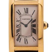 Cartier Tank Américaine 2000 pre-owned