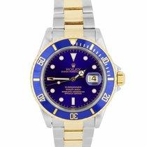 Rolex Submariner Date 16613 usados