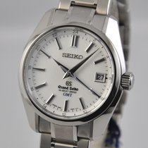 Seiko Grand Seiko Titanium 40mm White United States of America, Ohio, Mason