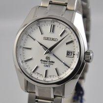 Seiko Titanium Automatic White 40mm new Grand Seiko