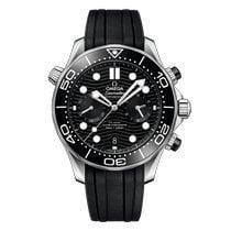 Omega Seamaster Diver 300 M 210.32.44.51.01.001 new