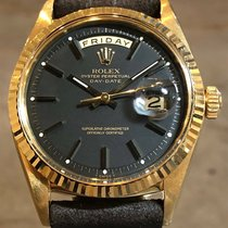 Rolex 1803 Day-Date 36 36mm pre-owned United States of America, Texas, Dallas