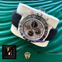 Rolex Daytona 116519LN 2020 nuevo