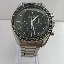 Omega Speedmaster Professional Moonwatch Steel 42mm Black No numerals United States of America, Florida, Miami