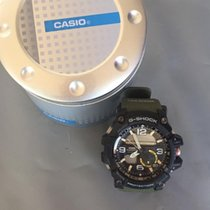 Casio G-Shock GG-1000-1A3ER rabljen