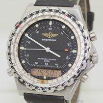 Breitling Navitimer 1986 pre-owned