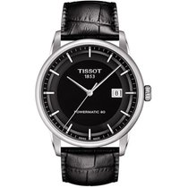 Tissot Luxury Automatic T086.407.16.051.00 New Steel 41mm Automatic