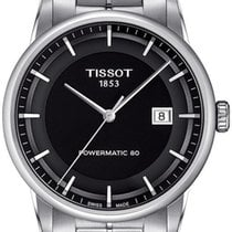 Tissot Luxury Automatic T086.407.11.051.00 2020 nov