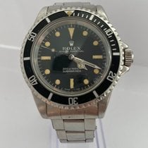 Rolex Submariner (No Date) Steel 40mm Black No numerals United States of America, Florida, Miami