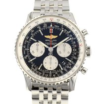 Breitling Navitimer 01 AB012012/BB01 2014 occasion