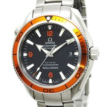 Omega Seamaster Planet Ocean 2209.50.00 pre-owned